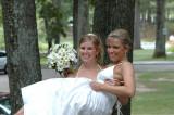 Heather & Katie