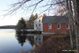 - Harrisville, NH -  Historic Landmark