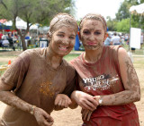 Mud Girls