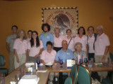 Pearl's Girls in WA, 2008