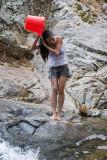 VAYA/VSA Camping-Water Rafting 2008