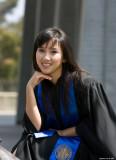Kim Hong's Graduation