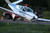 Spirit Lake Airport Aug. 10, 2008