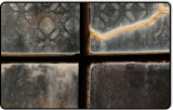 Window in the Church, Bodie