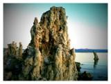 Monolith, Mono Lake