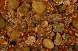 Rocks Along the Bank of the Salt River
