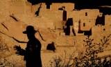 Ranger Tour at Cliff Palace, Mesa Verde