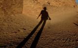 Self Portrait, Chaco