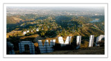 Iconography - The View from the Hollywood Sign