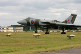 Avro Vulcan B2 20