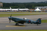 Supermarine Spitfire PRXIX PS853 2