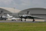Avro Vulcan B2 58