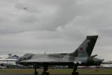 Avro Vulcan B2 62