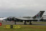 Avro Vulcan B2 64