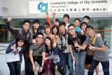 City University of Hong Kong ­»´ä«°¥«¤j¾Ç