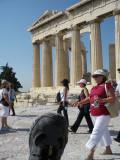 Grécia Pedro agosto 2009