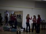 chico dance theater final class runthrou nov. 20, 09