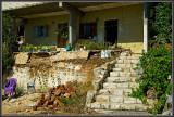 Old houses - Beit Jann