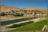 Hasankeif and the Tigris river