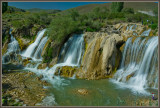 Muradiye waterfalls