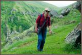 Sheitan Kalesi trek