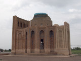 Konye Urgench, Turkmenistan