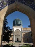 Samarkand, Uzbekistan