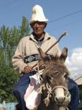 Kochkor, Kyrgystan