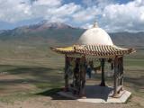 Tian Shan mountains, Western China