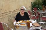 Arcos Lunch
