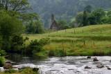 Glendalough Stream