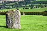 Newgrange Stones