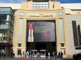 The Kodak Theater