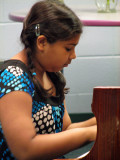 Notes from a Piano Recital