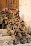 Soldiers - Shiraz
