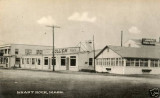 Brant Rock Bowling Alley and Sandy's