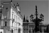 bishops palace prague