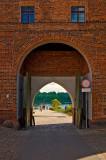 The Monastic Gate