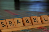 Clasically Scrabble.