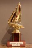 Sailing TrophyDecember 17, 2008