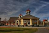 Local Park in HDRNovember 11, 2009