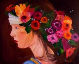 Flora the Garden Fairy