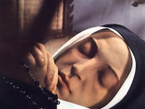 THE MIRACLE OF ST. BERNADETTE . . . .