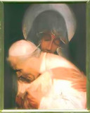 POPE JOHN PAUL II AND OUR BLESSED MOTHER
