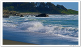 ANOTHER VERY LITTLE PIECE OF THE PACIFIC OCEAN . . .