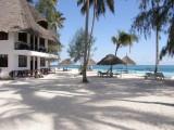 Nungwi Village Beach Resort