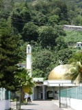 Sheik Muhammad Bin Khalifa Al-Nahagan Mosque