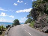 Between Anse a la Mouche and Anse Louis