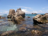 Anse Source d'Argent to Anse Marron
