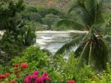 Anse Posession, Praslin Island, SEYCHELLES